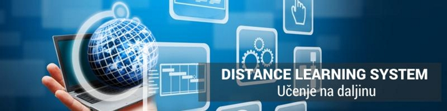 distence-learning-system